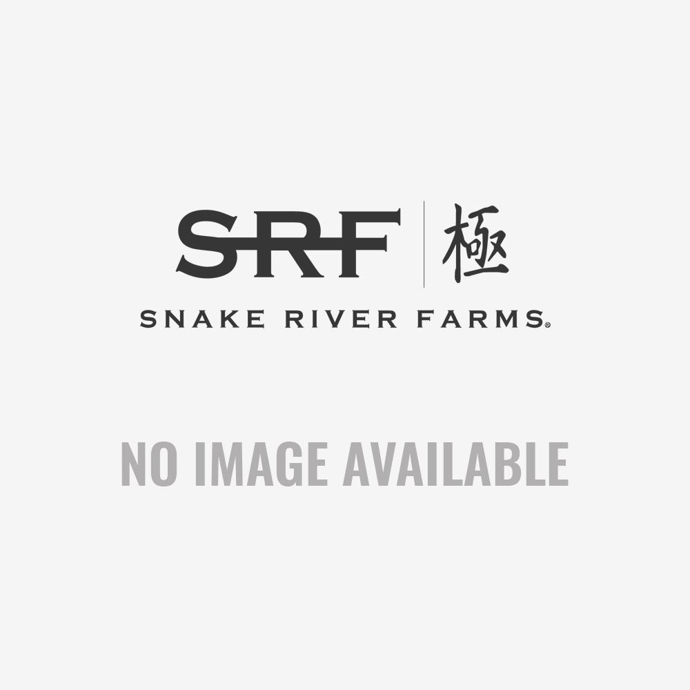 Custom Seasonings and Rub Trio