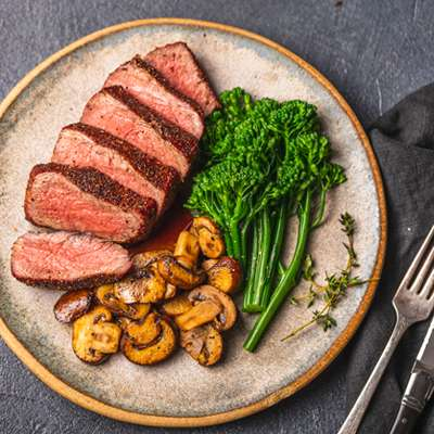 Which steak is best for my next special occasion?